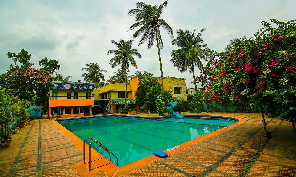 Free Facilities of Swimming